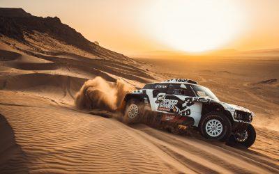 Rallye du Maroc - 2021