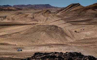 Preview: Rallye du Maroc
